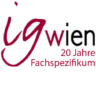 IGWien Logo 20 Jahre Fachspezifikum