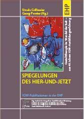 Buchcover Spiegelungen des hier-und-jetzt, Grillmeier/Perntner